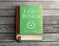 Book Lord of the Rings
