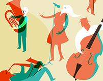 2.º Festival de Jazz de Viseu