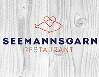 Corporate Design - Restaurant Seemannsgarn