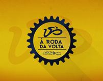 RODA DA VOLTA 2014