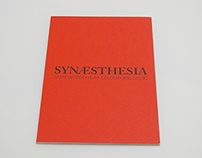 Synaesthesia Information Booklet