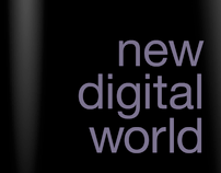 New Digital World