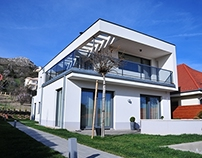 Családi ház, Budaörs
