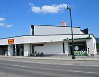 Bank, Pásztó