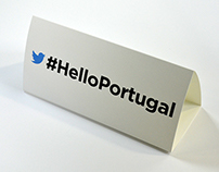 Lançamento Twitter Portugal