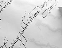 LetterWork: New & Old