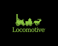 Locomotive Branding