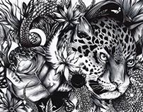 Animales de Fantasia