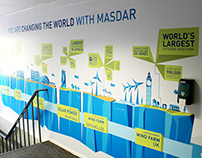 Masdar Energy Walls
