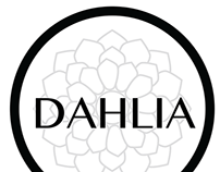 Dahlia Brand Clothes Tags