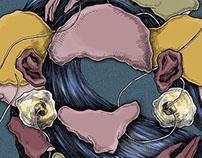 Many Faces // Suretler for 'Sabitfikir' Mag Issue Sept.