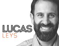 Diseño Gráfico   CNDLG   Frases Dr. Lucas Leys