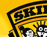 Skilink Branding