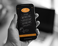 PALIO'S PIZZA CAFE MOBILE APP