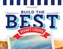 """Build The Best"" Advertorial Series"