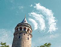 Vodafone - New Istanbul Network - Roaming
