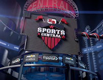 HS Sports Central - Show Open