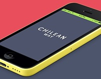 Proyecto de Título   Chilean Way