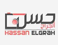 Hassan Elgrah Logo .photographer