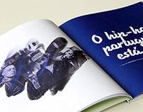 TUGA - Revista de Cultura Urbana