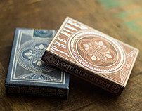 The Hive Playing Cards
