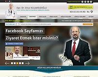 Prof. Dr. Onur Kulaksızoğlu