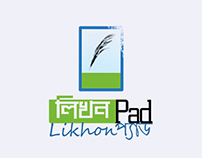 LikhonPad (identity)