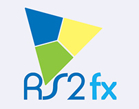 Logo for RS2-fx