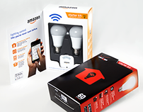 Branded Connected Lighting Kits
