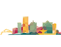 Polygonal Milwaukee | Organic