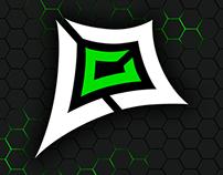 Logo Design for LukeJamesGames