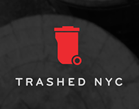 Trashed NYC Mobile App
