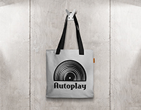 Autoplay Logo