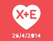 X+E WEDDING PARTY