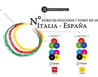 Foro di Dialogo / Foro de Diálogo Italia España