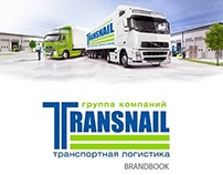 Брендбук Transnail