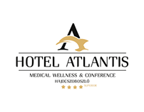 Hotel Atlantis****