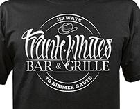 Frank White's