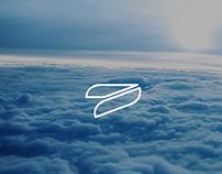 MK Airlines Branding
