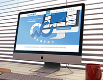 Dataloop Website Design