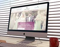 Website Design for MoorHall