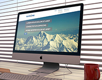 Website Design for SilverFire