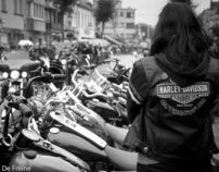 Harley Davidson Meeting