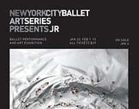 NYCB Art Series: JR