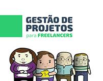 Gerenciamento de Projetos para freelancers