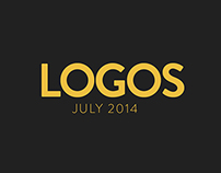 Logos - July 2014