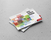 Vestel Technology Solutions Catalog Design