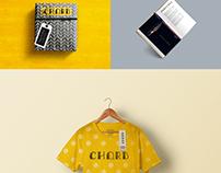 Chord - Branding