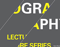 Typography Lecture Series