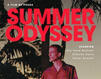 Prada: Summer Odyssey